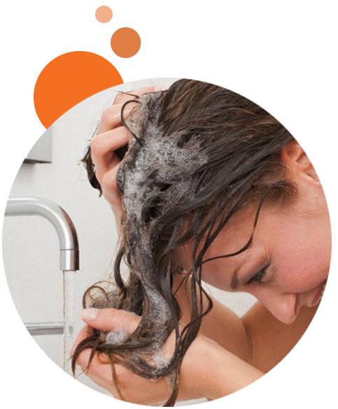 doccetta hello bidet per lavaggio capelli
