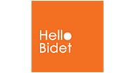 Hello Bidet – die tragbare Bidet-Handdusche für eine ideale Intimhygiene Zuhause und auf Reisen.